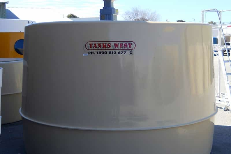 Mixing Tanks for Agriculture