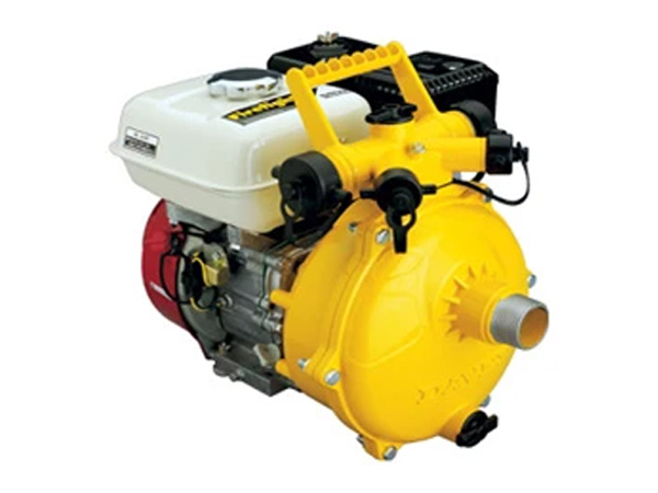 Davey Firefighter 5155H Pump - For Sale - Tanks West